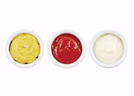Picture for category Condiments, Spices and Baking